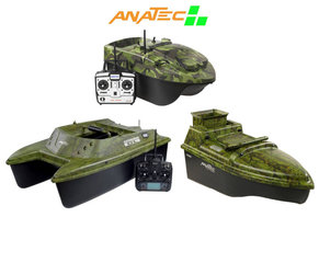 Anatec Reserve Onderdelen