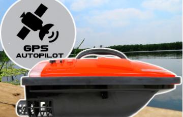 met GPS Autopilot