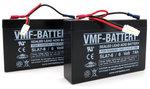 v3 bait boat lead battery VMF