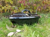 Navic iCatcher Bait Boat