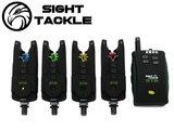 sight tackle beetmelders 4+1