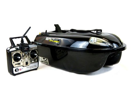 Ultimate Baitcruiser Mini Voerboot met Lood Accu
