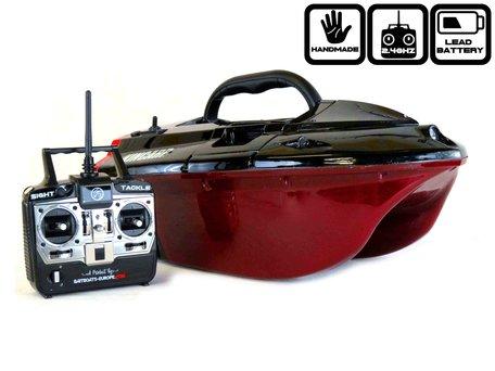 Skarp S60 V3 Voerboot met Lood Accu