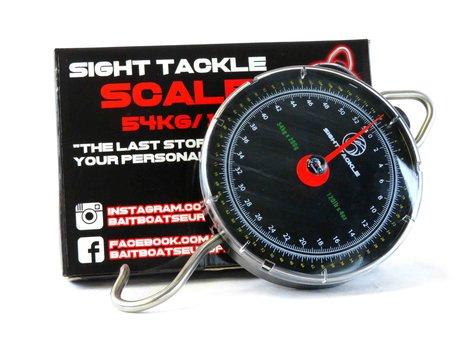 Sight Tackle Weegklok 54kg