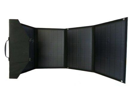 Sight Tackle Draagbaar Zonnepaneel 100W
