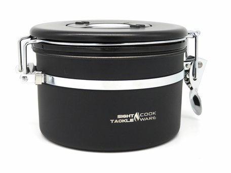 Sight Tackle Cookware Coffee Storage