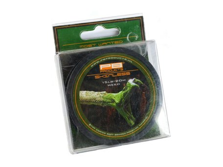 PB Products Skinless 15ls 20m Weed