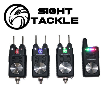 Sight Navitron RX 3+1 beetmelder set