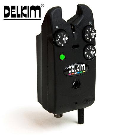 Delkim TXI PLUS Beetmelder | Groen (DP026)