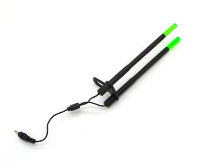 Sight Tackle Snagear met Verlichting (Groen)