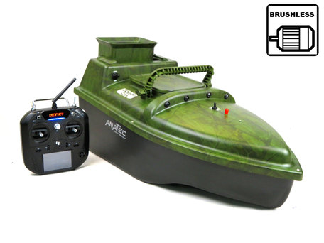 Anatec Monocoque S Oak Brushless (Coming Soon)