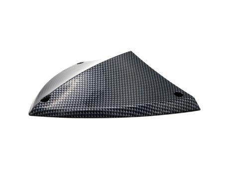 V3 Voerboot Voorkant Deksel Carbon