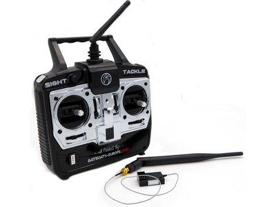 skarp s60 remote control set