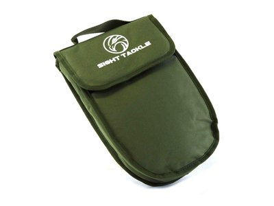 sight tackle weegklok pouch