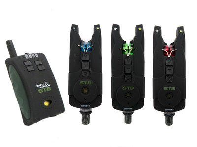 sight tackle stb bite alarms