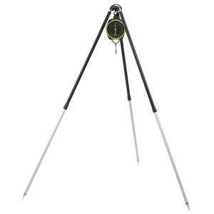 prowess fishing weigh tripod