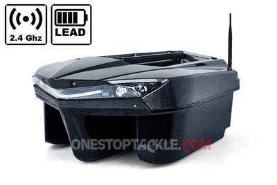 onestoptackle voerboot Phantom I
