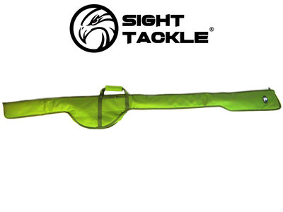 sight tackle carp rod sleeve