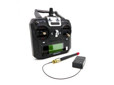v2 voerboot remote control 5.8ghz