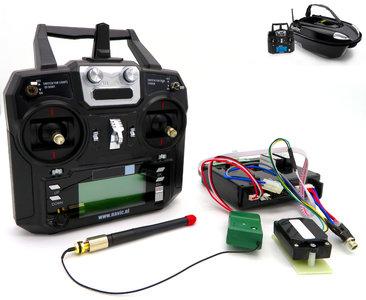 waverunner atom baitboat gps autopilot kit