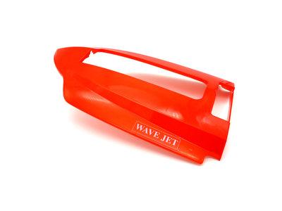waverunner sport top hull baitboat