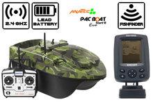 anatec pacboat navic dieptemeter