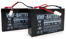 v3 bait boat lead battery VMF