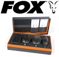 fox rx+ micron 3 rod